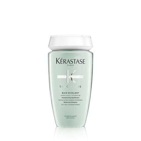 kerastase bain divalent balancing shampoo