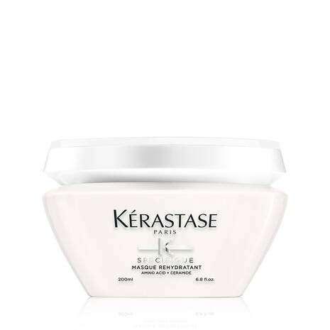 kerastase masque rehydratant hair mask