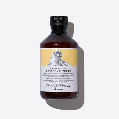Davines Natural Tech Purifying Shampoo 250ml
