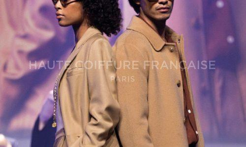 Haute Coiffure Francaise – Hair Trends για το Φθινόπωρο – Χειμώνα 21′-22′