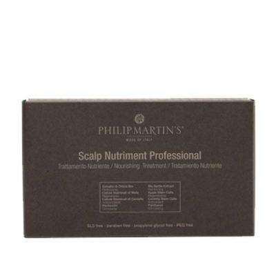 Philip Martin's Scalp Nutriment Professional 12x7ml